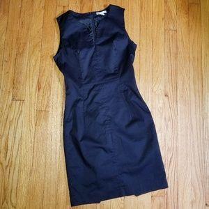 5/$25 H&M Shift Dress LBD 4